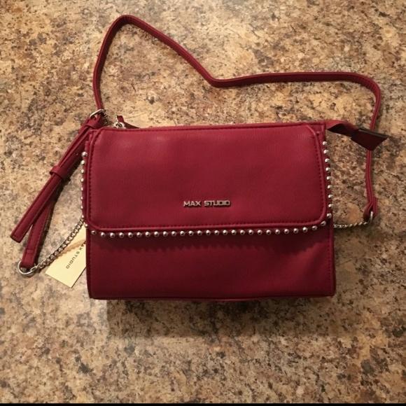 Max Studio Handbags - SALE!   Max Studio Crossbody Bag